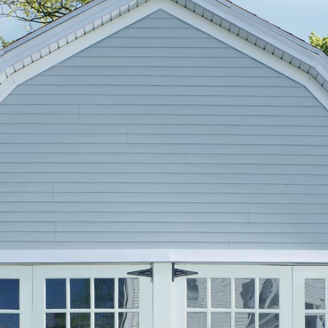 Vinyl Siding Paint Ideas & Inspiration | Benjamin Moore