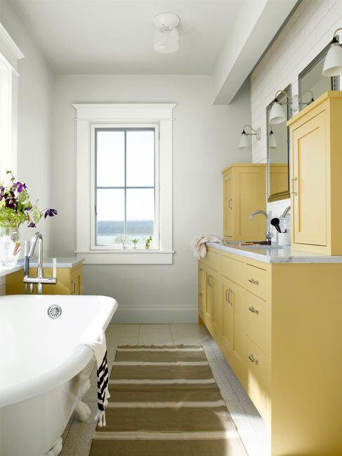 Bathroom Paint Color Ideas Inspiration Benjamin Moore