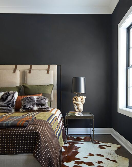 Bedroom Color Ideas Inspiration Benjamin Moore