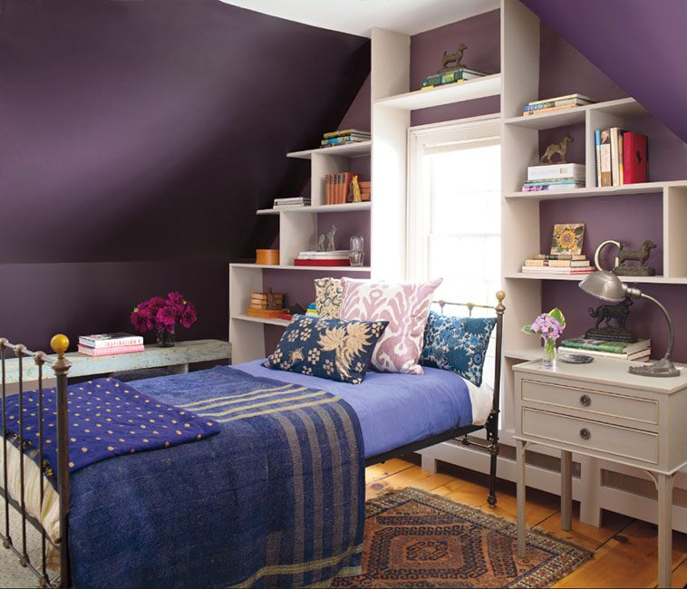 Bedroom Color Ideas & Inspiration | Benjamin Moore