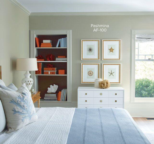 Bedroom Color Ideas & Inspiration | Benjamin Moore