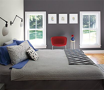 Bedroom Color Ideas Inspiration Benjamin Moore