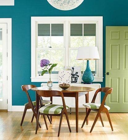 Dining Room Ideas Inspiration