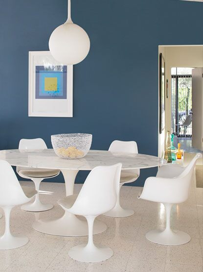 Dining Room Colour Ideas Inspiration Benjamin Moore