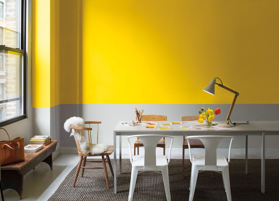 Dining Room Color Ideas & Inspiration | Benjamin Moore