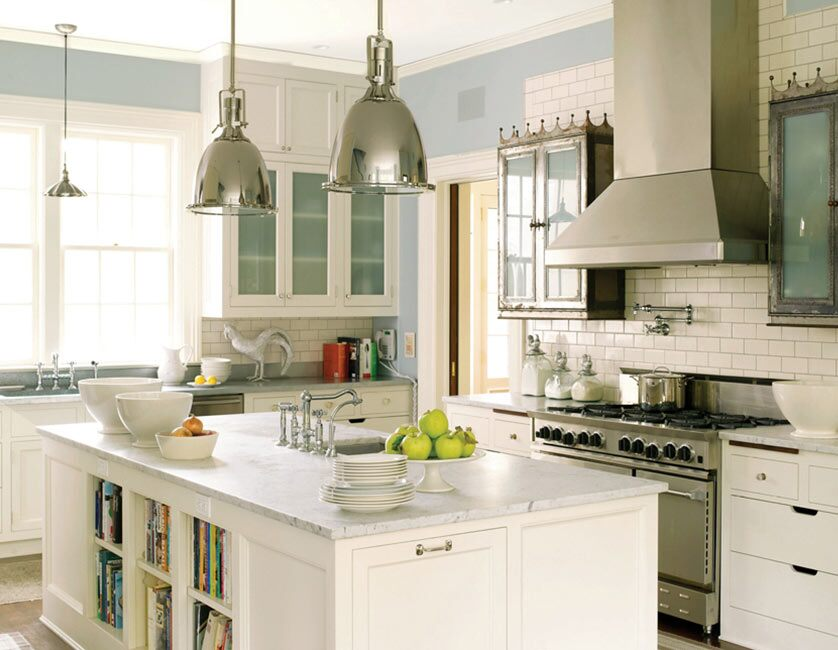 Tremendous Kitchen Cabinet Color Ideas Inspiration Benjamin Moore Download Free Architecture Designs Remcamadebymaigaardcom