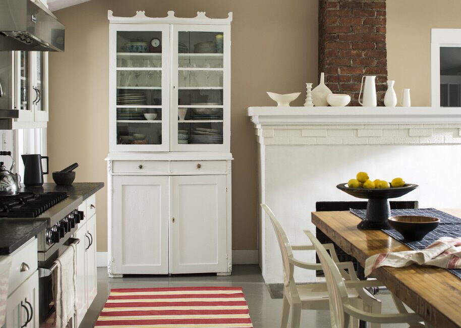 Kitchen Cabinet Color Ideas & Inspiration | Benjamin Moore