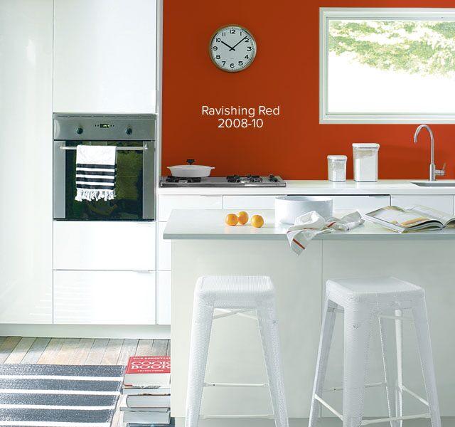 kitchen ideas & inspiration | benjamin moore