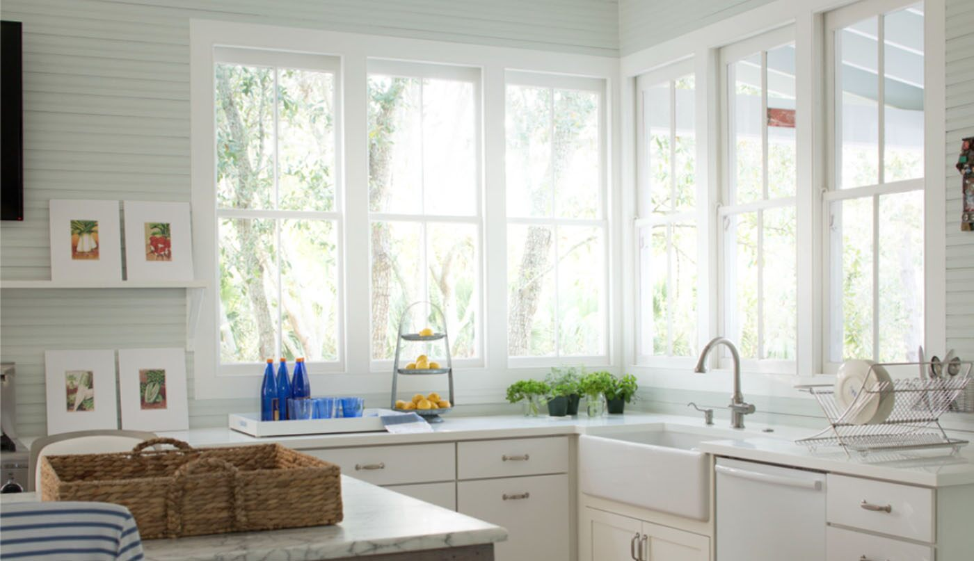 Kitchen Color Ideas & Inspiration | Benjamin Moore
