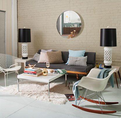 Living Room Ideas & Inspiration | Benjamin Moore
