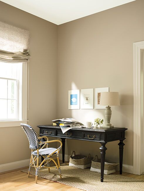 Home Office Paint Color Ideas Inspiration Benjamin Moore