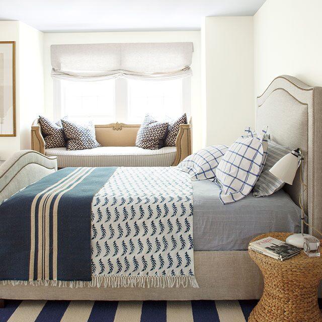 7 Relaxing Bedroom Paint Colors Benjamin Moore