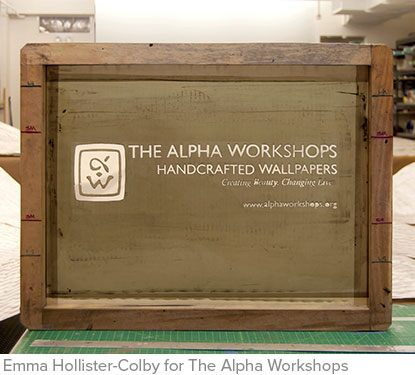 Learn more The Alpha Workshops programs and products