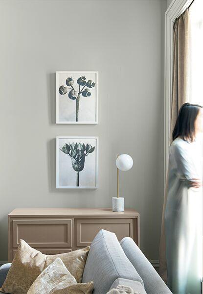 Gray Paint Ideas Benjamin Moore