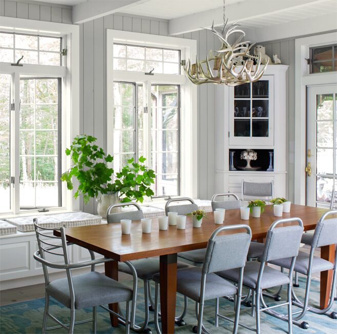 Gray Paint Ideas | Benjamin Moore