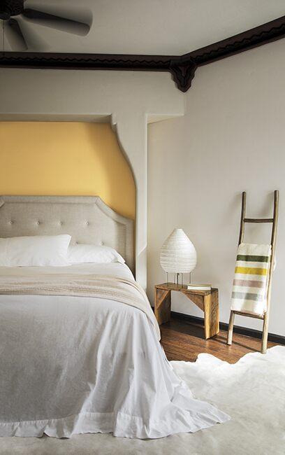 Yellow Paint Ideas Benjamin Moore