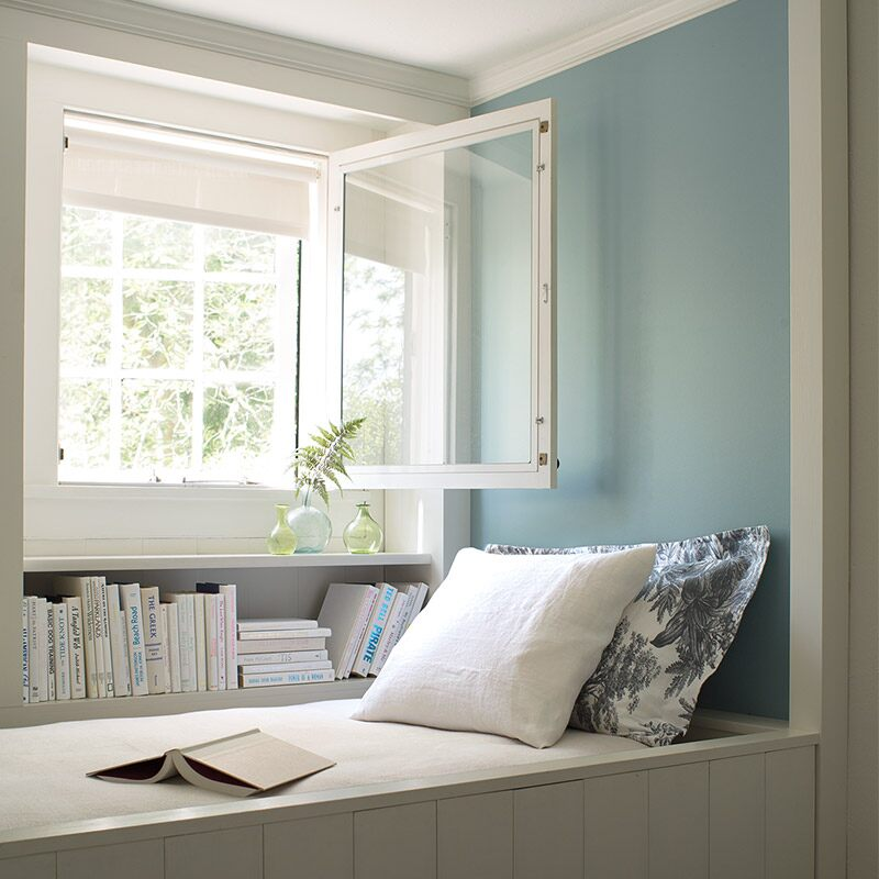Colour Trends Benjamin Moore