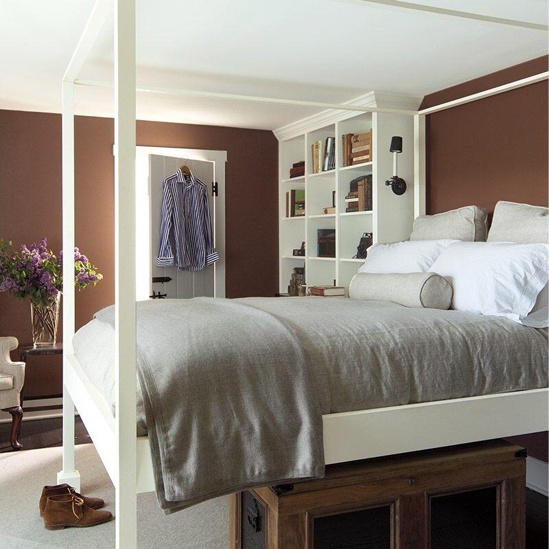 Bedroom Colors 2017