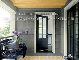 Exterior Colour Combination Brochure