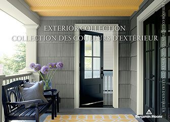 Exterior Colour Combinations Brochure