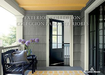 Exterior Color Combinations Brochure