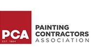 PDCA and TEACH Construction Painting logo