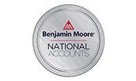 National Accounts logo