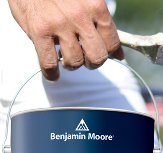 Benjamin Moore Contractor Rewards