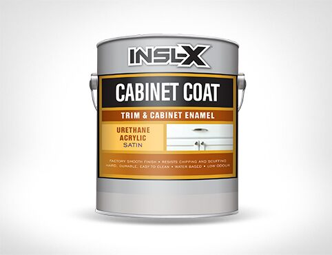 INSL-X® Cabinet Coat