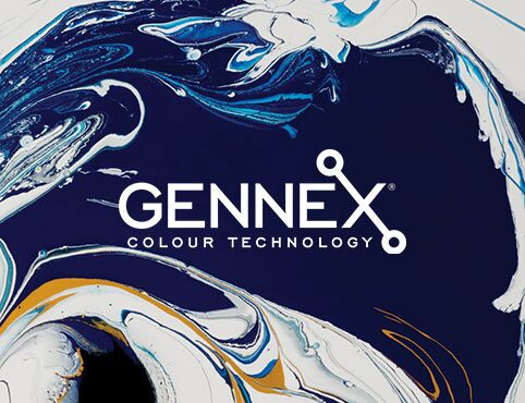 Gennex® Colour Technology