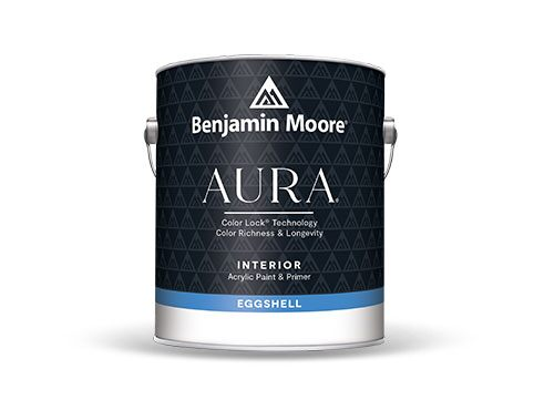 Aura® Interior paint can