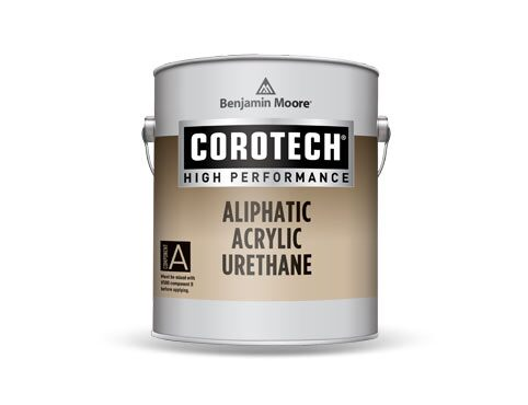 Corotech® paint can