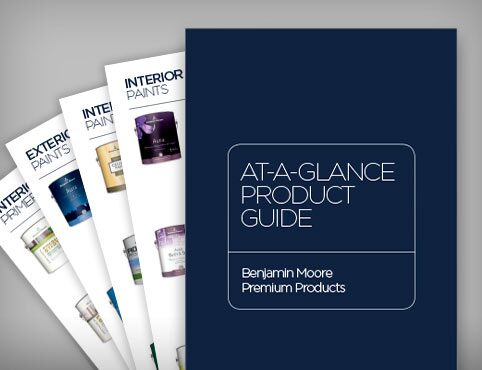 At-A-Glance product guide.