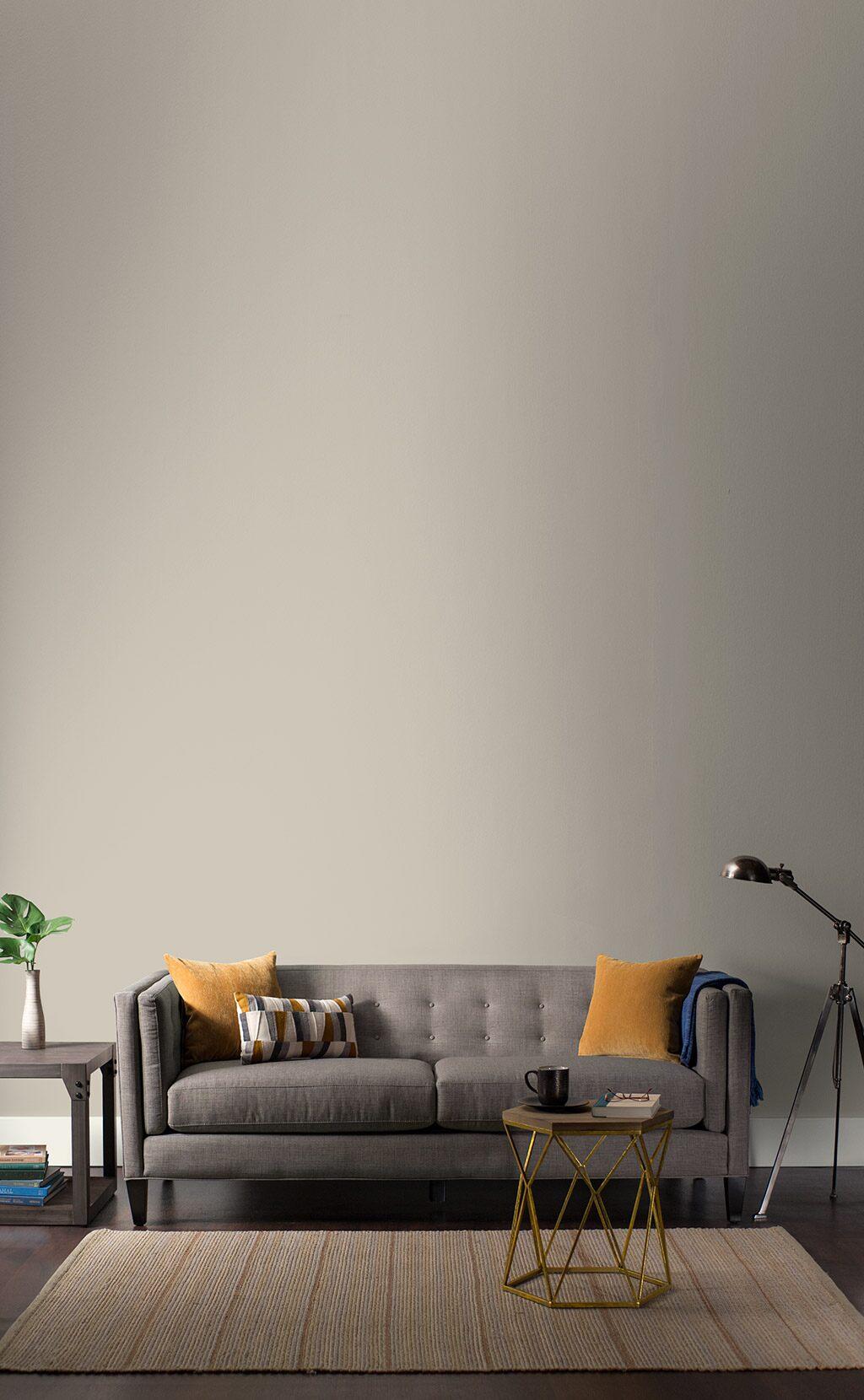 Lovely Benjamin Moore Paints & Stains | Benjamin Moore YL11