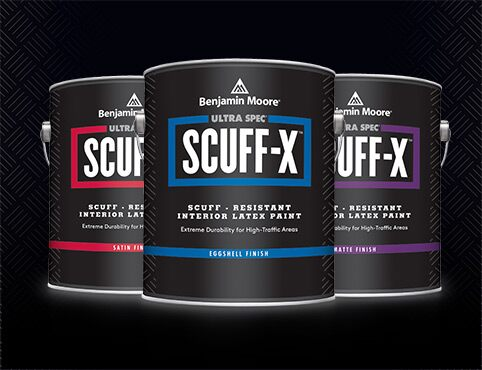 Image result for scuff x paint benjamin moore